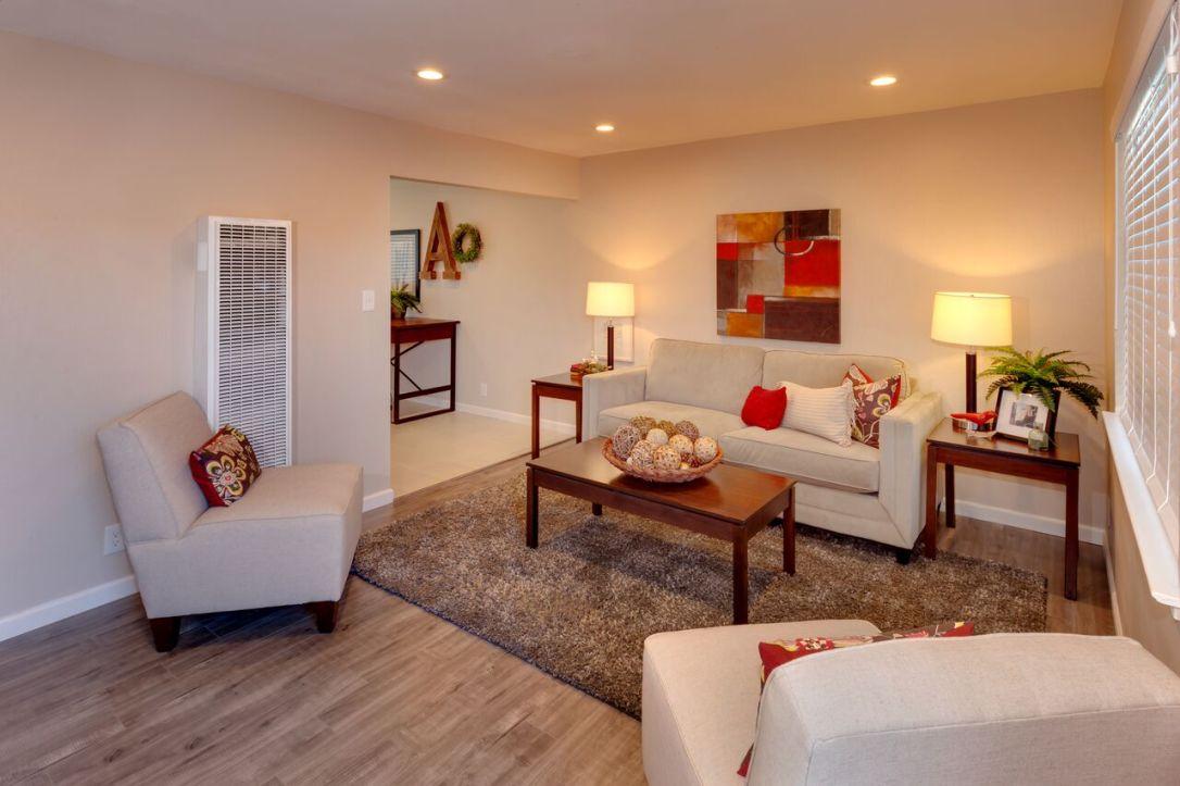 castro livingroom